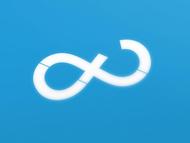 Sito web e logo per la ottoservice for Logo sito web